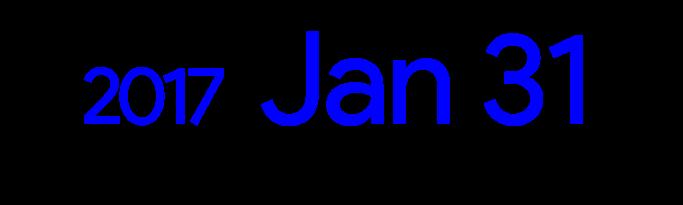 deadline-2017-01-31